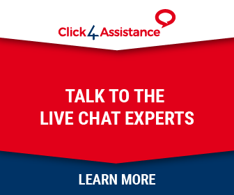 Click4assistance provide online chat for websites. Try our 21 day free trial.