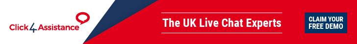 The UK's live chat for small business and corporate enterprises experts
